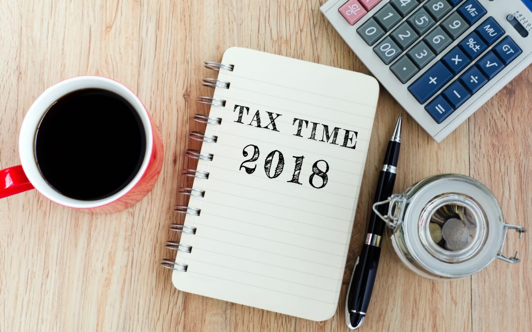 Year-end Tax Planning 2018 Part 2: Small Business